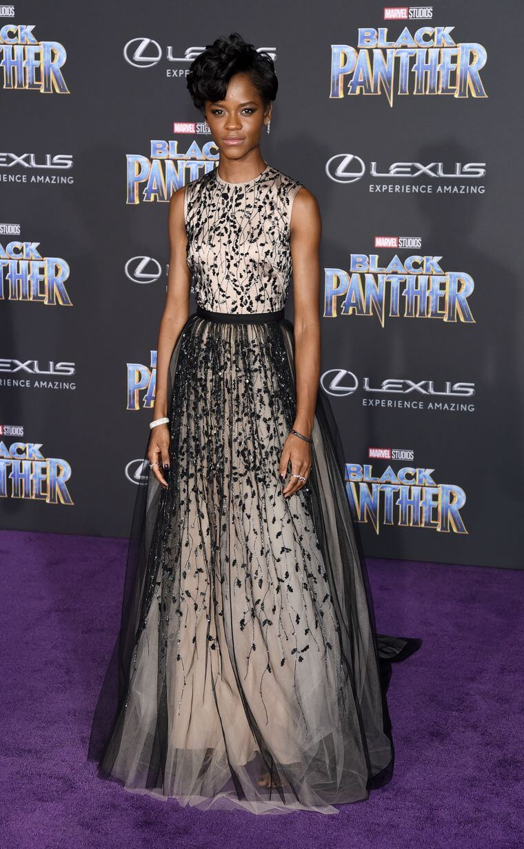 black-panther-red-carpet-letitia-wright