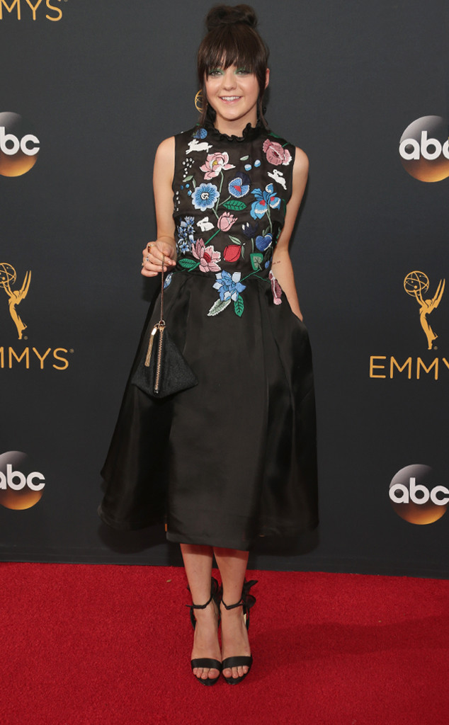 emmy-awards-arrivals-maisie-williams