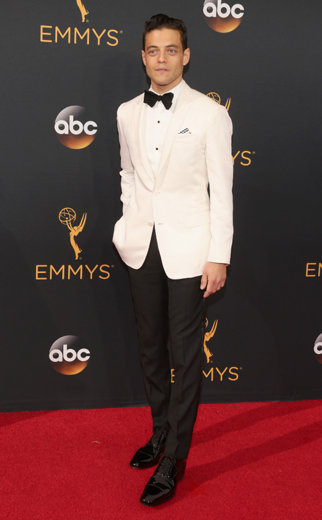emmy-awards-arrivals-rami-malek