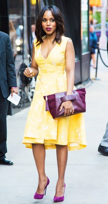 Kerry-Washington-Style-yellow-e1443119297239