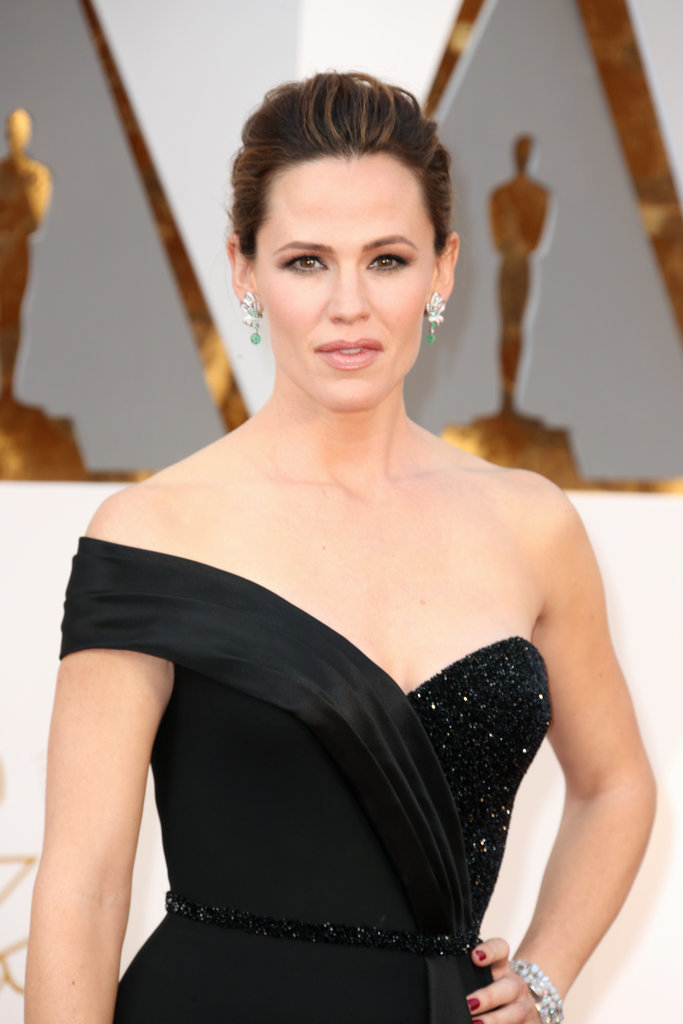 2016-oscars-best-beauty-jennifer-garner
