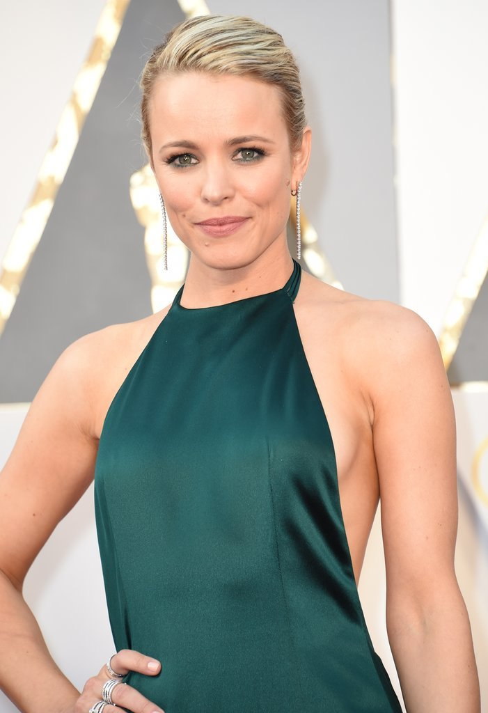 2016-oscars-best-beauty-rachel-mcadams