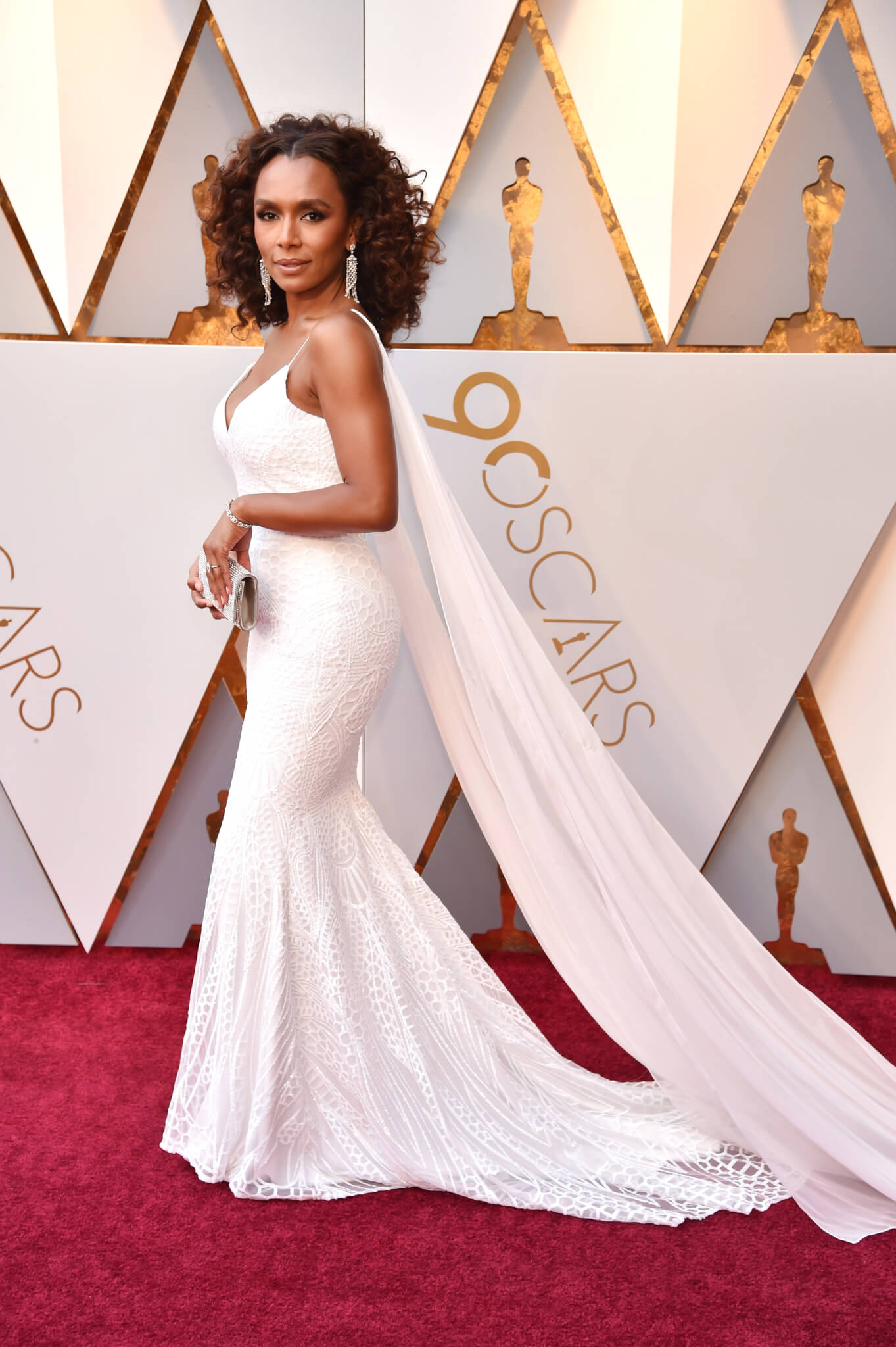 Janet Mock - 2018 Oscars