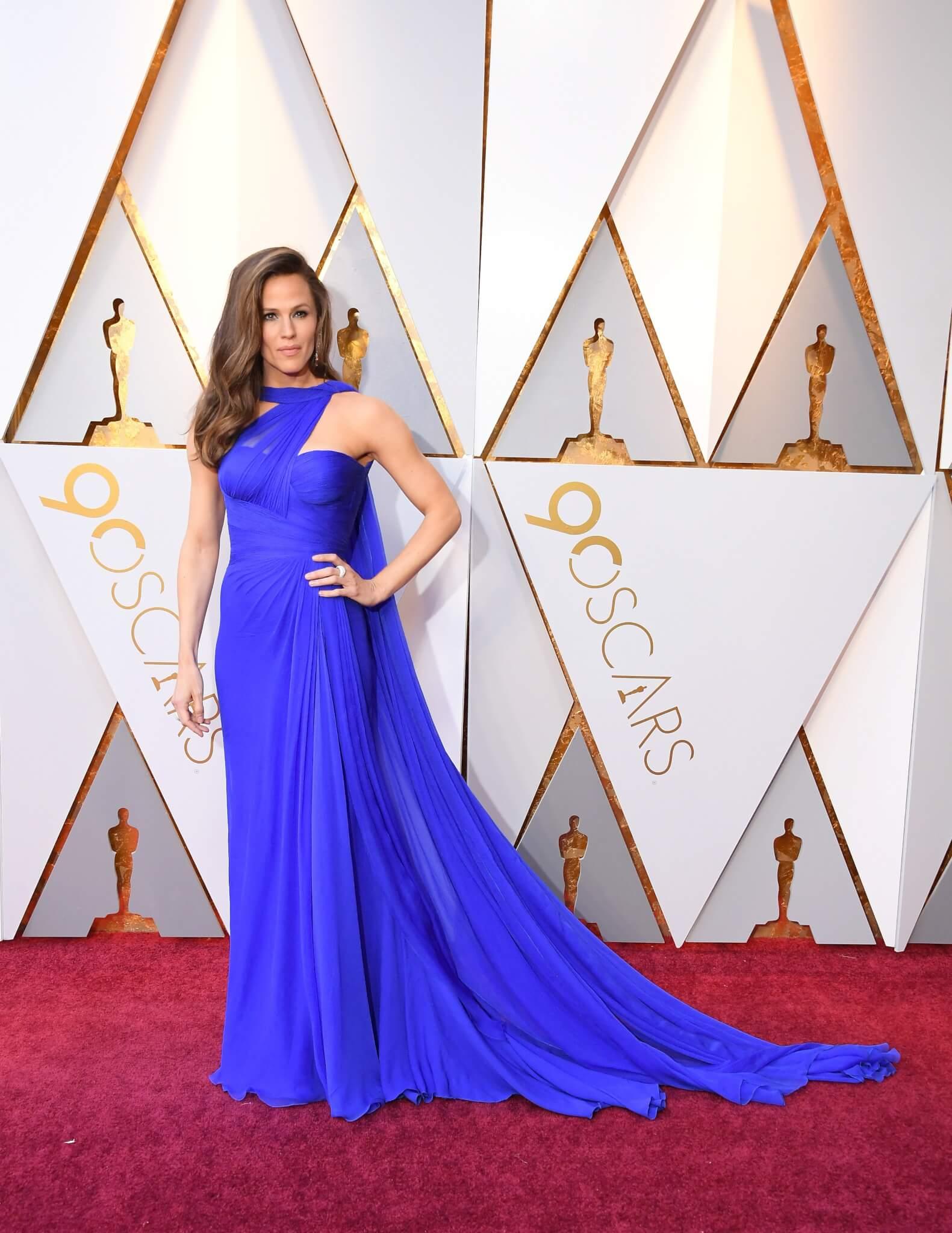 Jennifer Garner - Oscars 2018