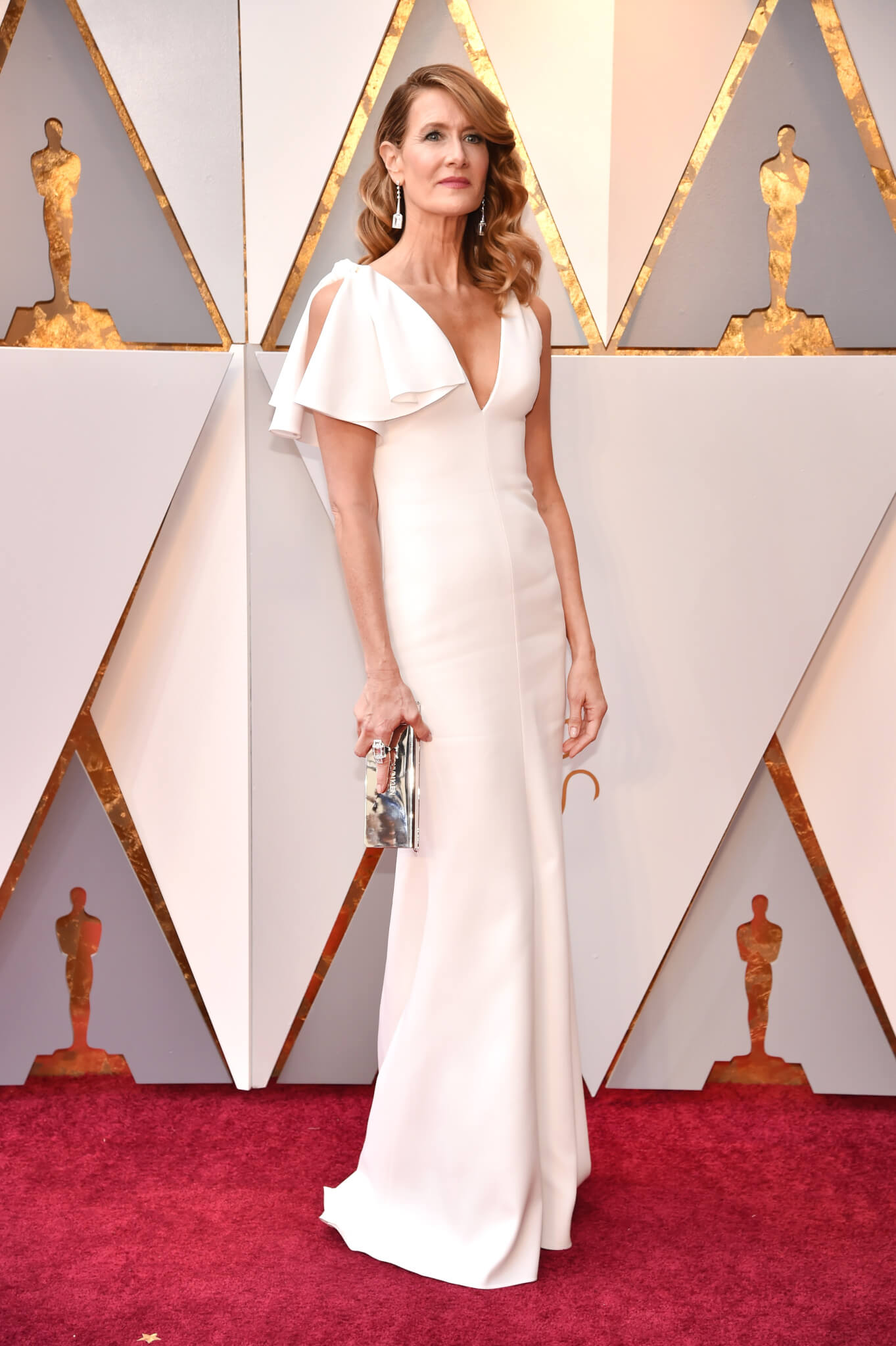 Oscars 2018 - Laura Dern