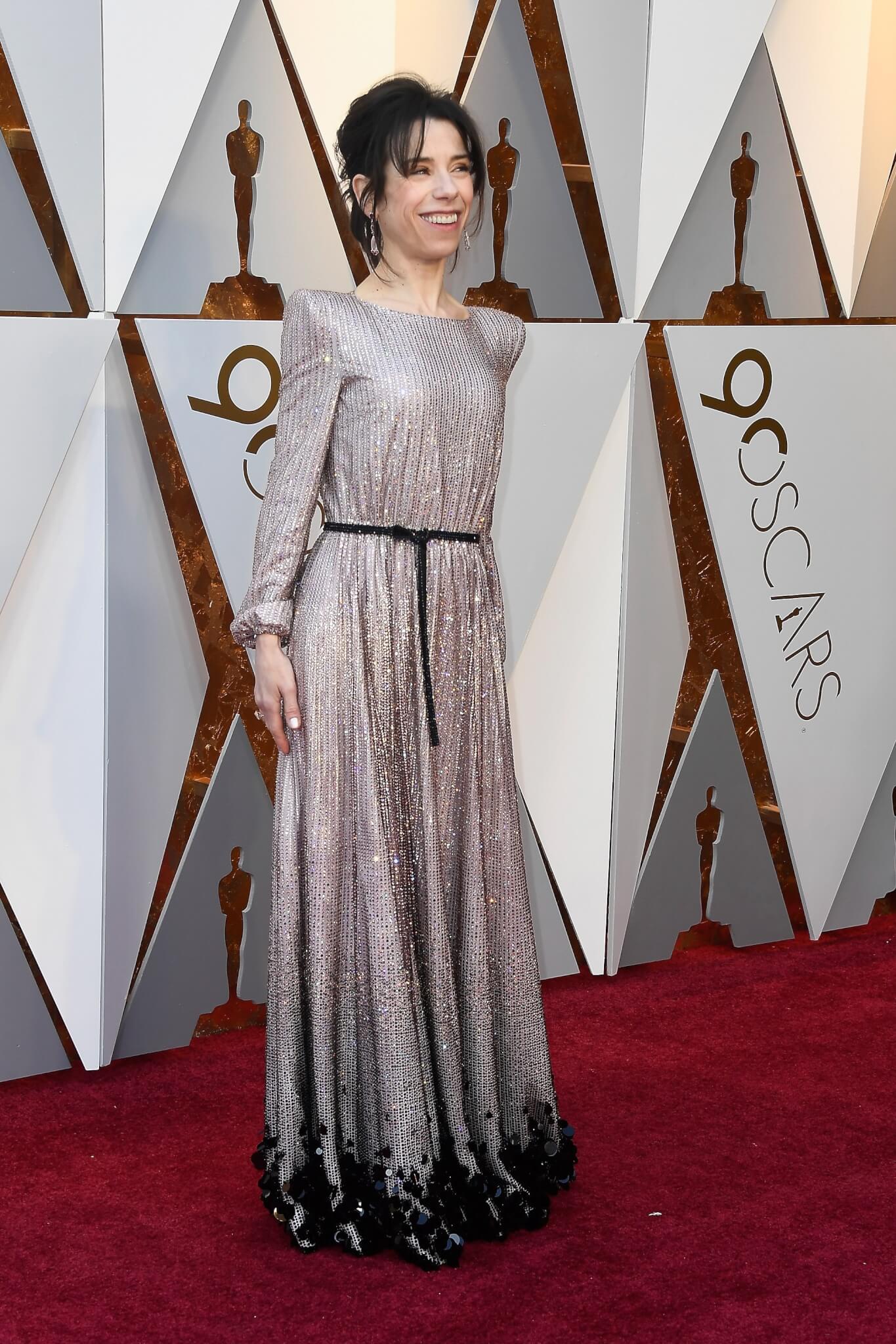 Oscars 2018 - Sally Hawkins