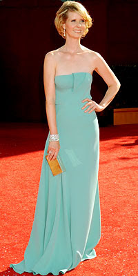 Cynthia-Nixon-seafoam-green-best-dresses-red-carpet-2008