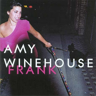 Amy Winehouse's debut album Frank was a watershed moment in the British Neo-Soul movement.