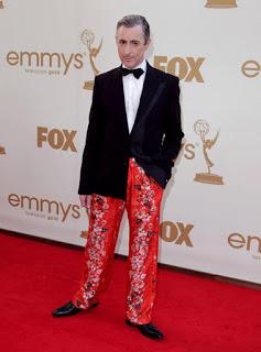 Red Carpet Recap – 63rd Primetime Emmy Awards®