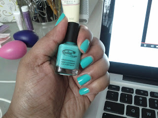Passion for Products Review: Color Club ~ Age of Aquarius