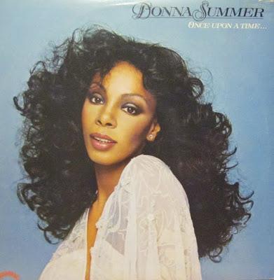 Flashback Friday: Donna Summer