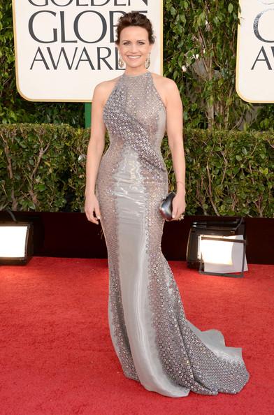 Ravishing Red Carpet Report: Golden Globes 2013