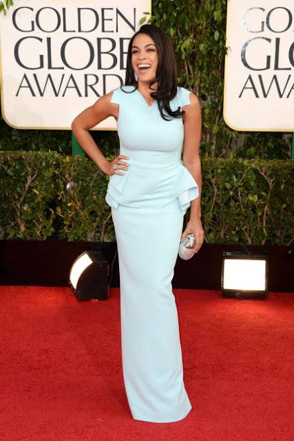 golden-globes-2013-red-carpet-rosario-dawson-blue-dress