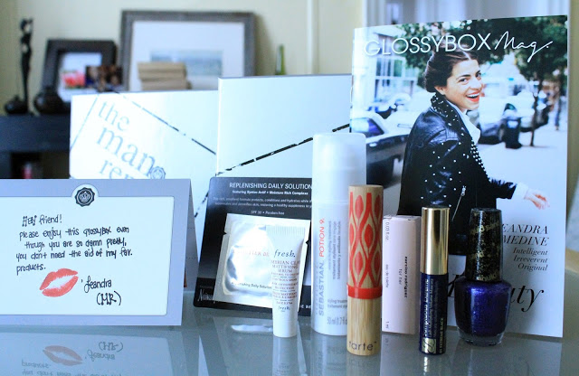 Best in Beauty Awards 2013 {+ A Giveaway} – closed