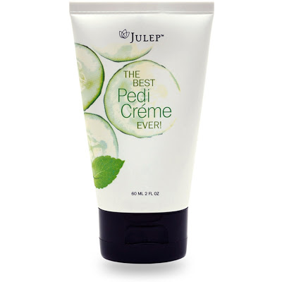 soft summer skin with Julep