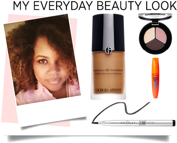 Foolproof Everyday Beauty