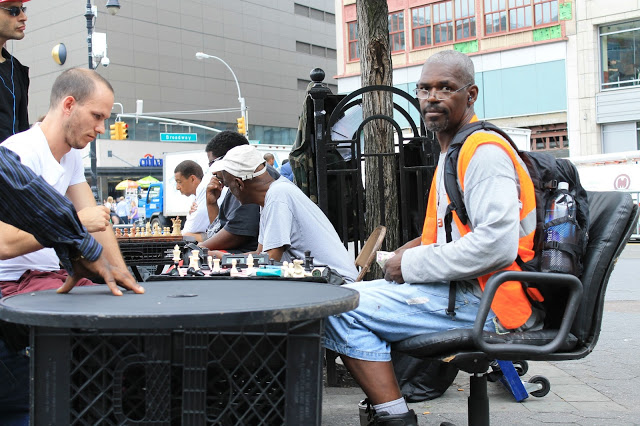 new-york-chess-players