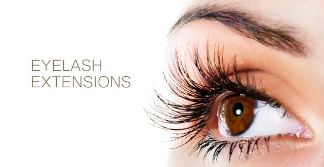 I Got Eyelash Extensions and I Love Them!