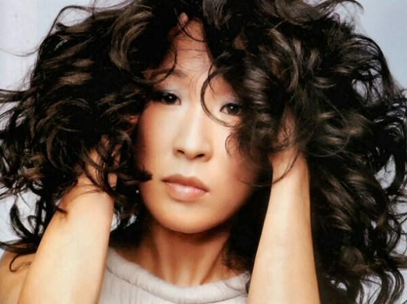 Celebrity Girl Crush: Sandra Oh