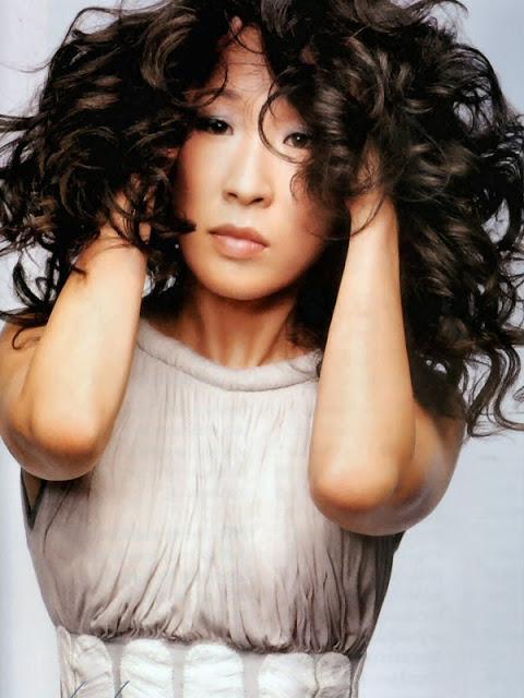 Sandra-Oh-amazing-hair