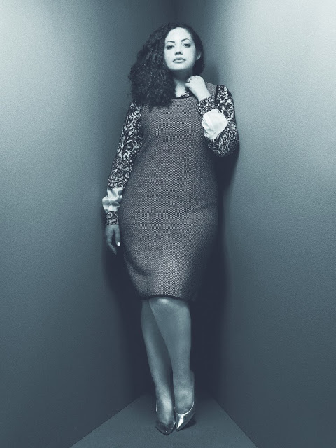Loving: Marina Rinaldi's #WomenAreBack Campaign