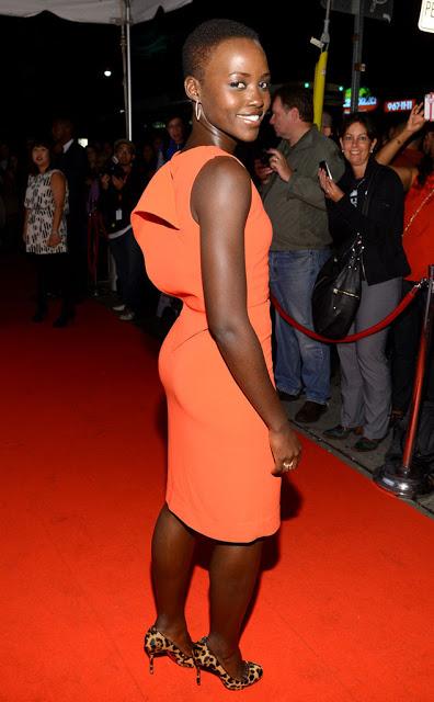 lupita-nyong'o-orange-dress