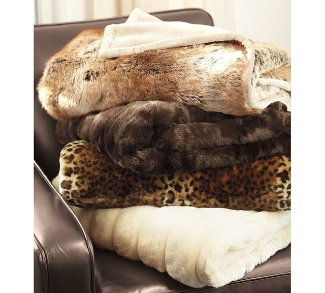 faux-fur-throw