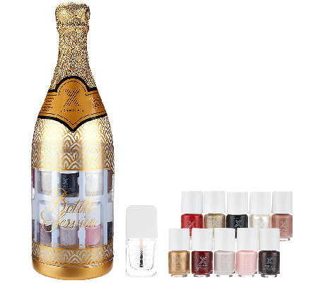 Holiday Gift Set for Beauty Lovers - Formula X Bottle Service