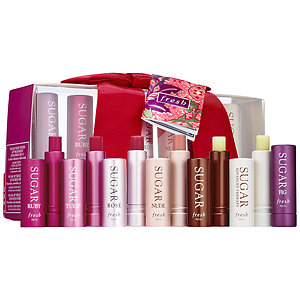 Gorgeous Holiday Gift Sets for Beauty Lovers - Fresh Sugar Lip Delight