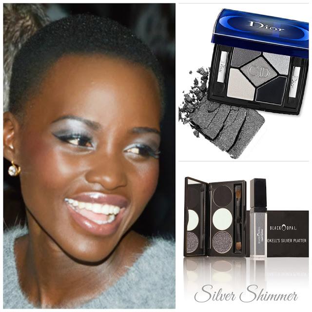 holiday-makeup-silver-eyeshadow