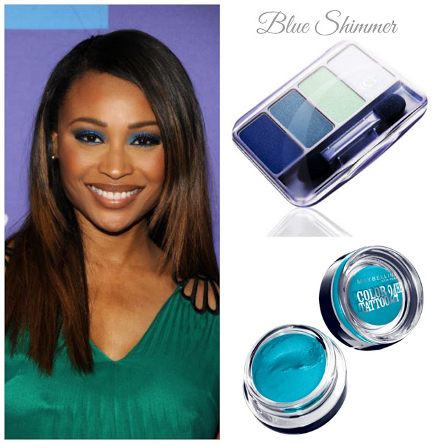 holiday-makeup-blue-eyeshadow