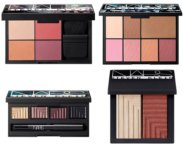 Holiday Gift Sets for Beauty Lovers - NARS Fantascene Holiday Collection