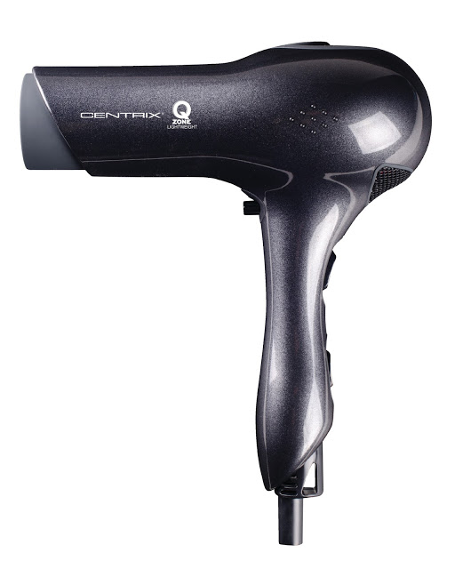 Q-Zone-Lightweight-Dryer-quiet - Best Beauty Tools for Curly Girls