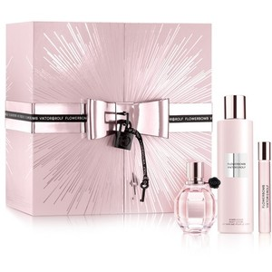 Gorgeous Holiday Gift Sets - Victor and Rolf Flowerbomb Luxury Set