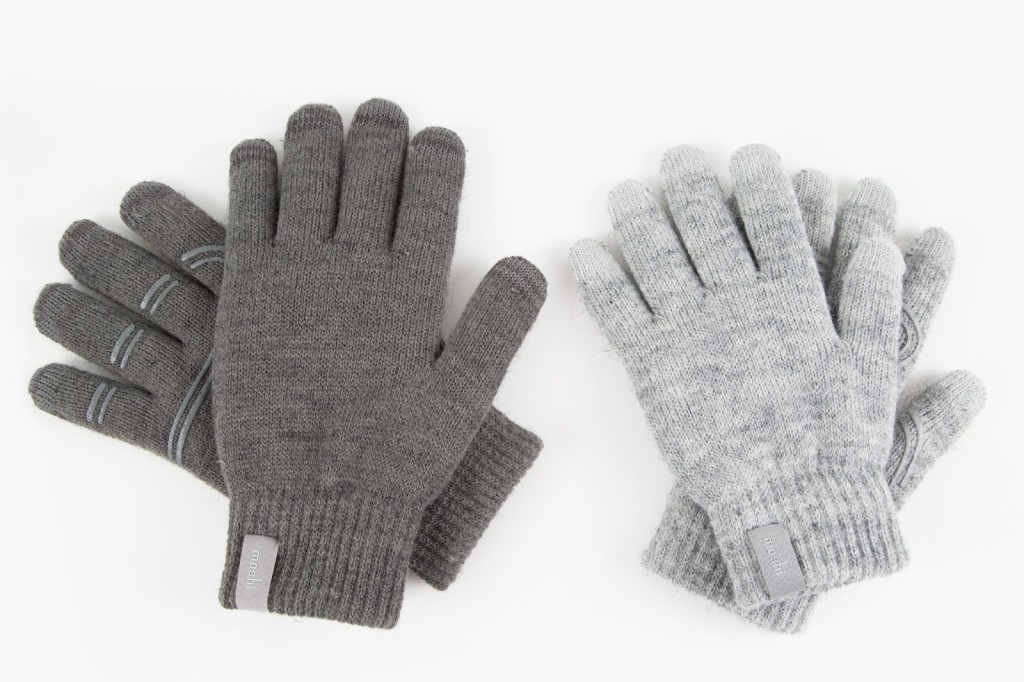 Ten-Digit Touchscreen Gloves | Photojojo
