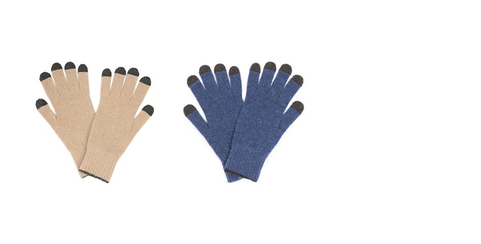 FIVEPOINT Gloves Etre
