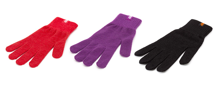 Touchscreen Gloves TapPinchZoom