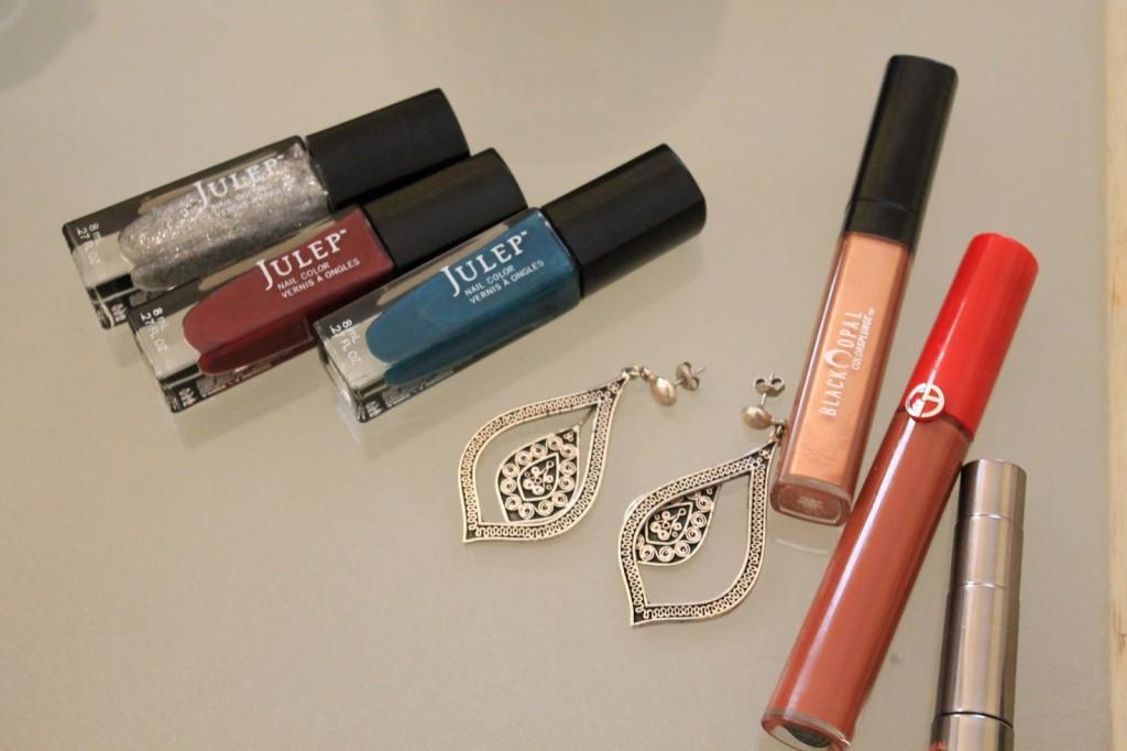luscious lip gloss from Giorgio Armani