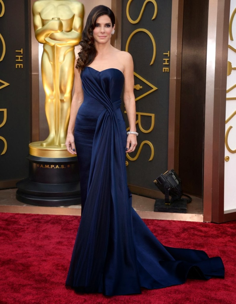 Oscars Red Carpet 2014: Best Dresses