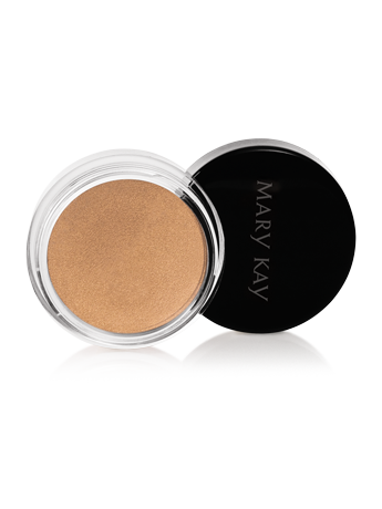 Mary Kay Cream Eye Color in Apricot Twist - #MKGlam