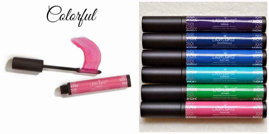 Ciate London Lashlights ~ Get gorgeous eyes for fall.