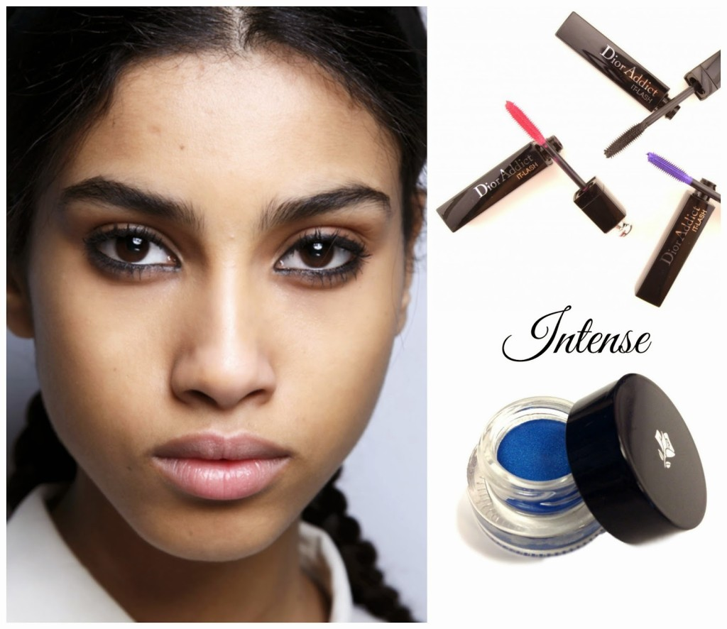 Get intense eyes for Fall/Winter 2014.