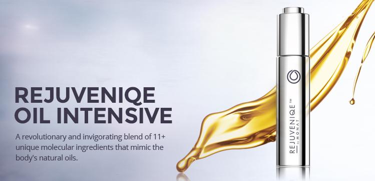 rejuveniqe oil uses