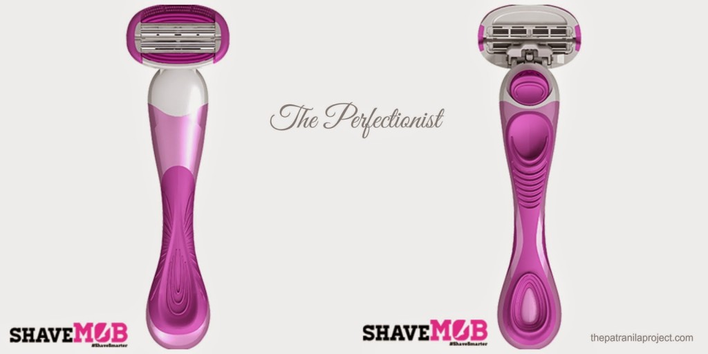 ShaveMob is one of the perfect gifts for the single girl.