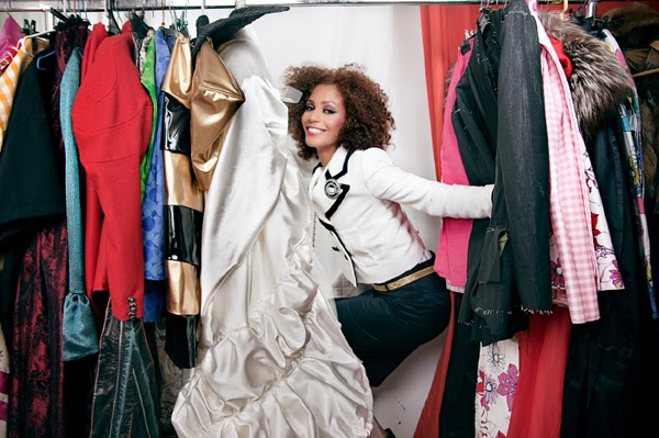 black-woman-full-closet-patranila-project