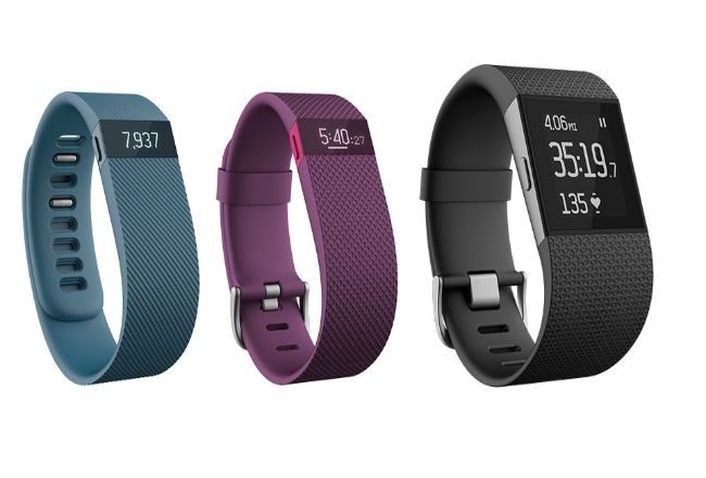 Elevate Your Fitness with the Fitbit Charge