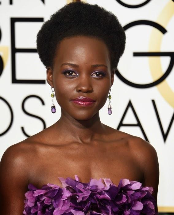 Golden Globes 2015 - Best Beauty
