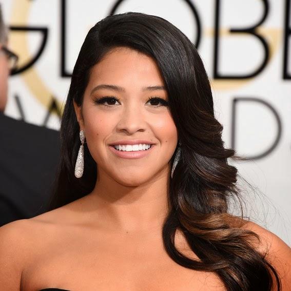 Golden Globes Best in Beauty 2015