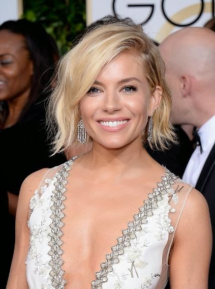 Golden Globes 2015 - Best Beauty