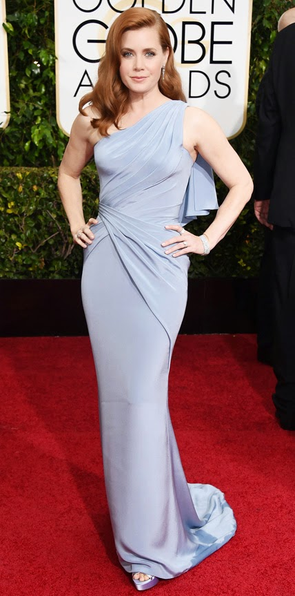 Golden Globes 2015 ~ Best Dressed